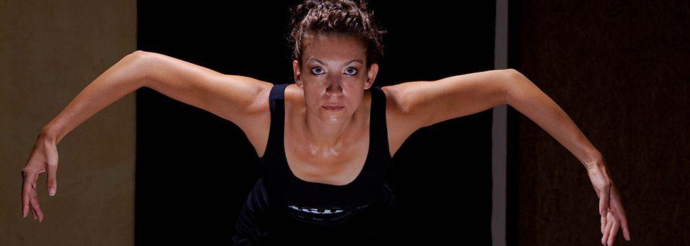 Stéphanie Di Valerio, fondatrice et directrice du centre de danse Artemis