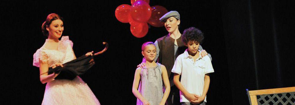 Comédie musicale & spectacles pour enfants
