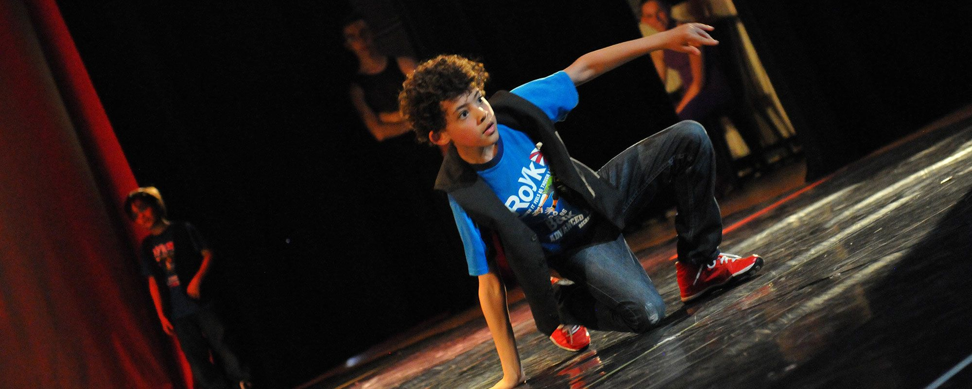 Break-Danse