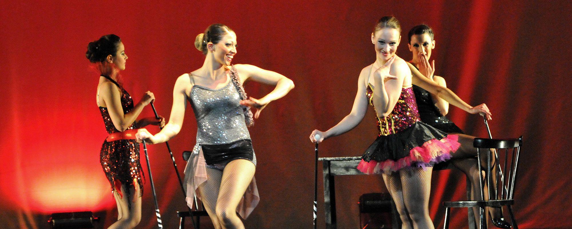 Compagnie Artemis - Cabaret